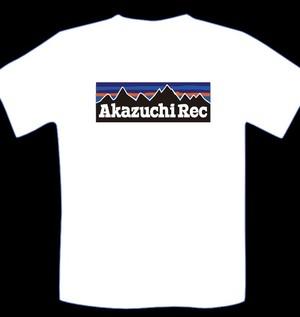 赤土CREW『MOUNTEN』Tシャツ