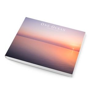 特装版 - ONE OCEAN - 中村風詩人写真集