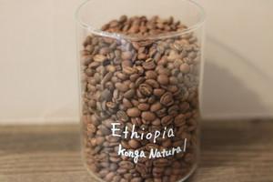 エチオピア イルガチェフェ ゲデブ ナチュラル 100g