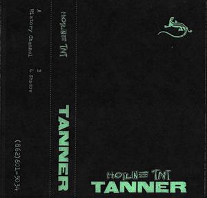 """[Tape] Hotline TNT """"Tanner"""""""