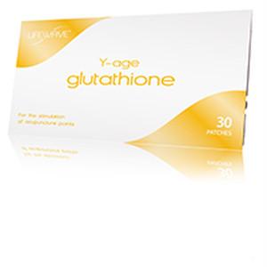 デトックス Y-Age グルタチオン  (一般医療機器)1パック(30枚入り)