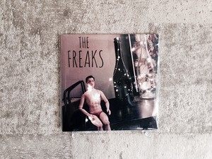 THE FREAKS / Harbor Lights e.p.