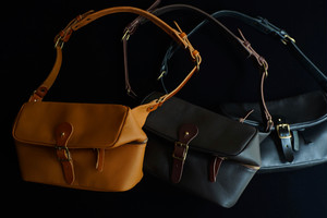 suolo / ARROW leather