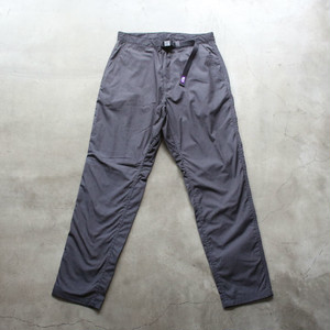 THE NORTH FACE PURPLE LABEL 65/35 Berkeley Pants CHARCOAL