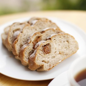 【冷凍便】いちじくパン(田舎パン)
