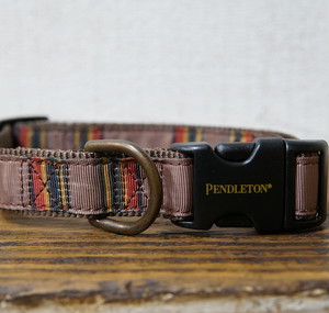 PENDLETON (ペンドルトン) YAKIMA CAMP HIKER COLLAR 首輪