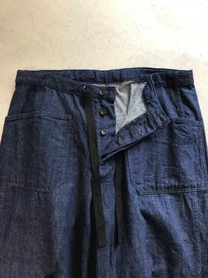 【ordinary fits】OM-P117D/ DERRICK
