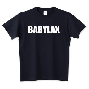 【Tシャツ】Kids Lacrosseラクロス(ネイビー)