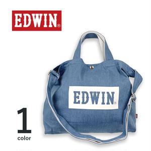 EDWIN(エドウイン) 2WAYショルダートートバッグ RankS