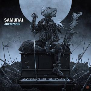 """【12""""】Jazztronik - Samurai"""