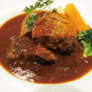 ホロホロ肉のビーフシチュー(220g)