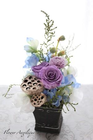 小さなお供え花♪仏花
