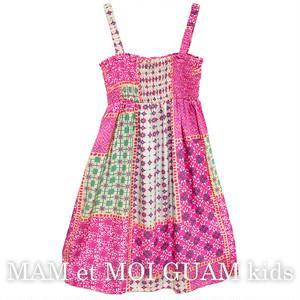KID Patchwork dress
