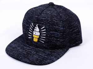 WOF Embroidery Cap