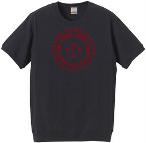 Liberal 2017 スーパーヘビーTシャツ COKE CAMP