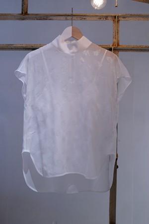 Mame Kurogouchi / SHIRT(WHITE)