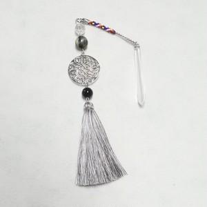 帯飾り 曼荼羅