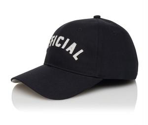 STAY OFFICIAL ARC BLACK(オフィシャル キャップ)