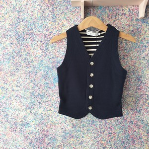 EAST  END HIGHLANDERS/ ニットVEST