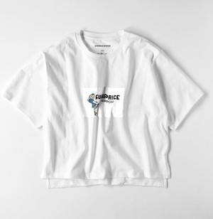 オーセンティック サプティシャツ(レディース)