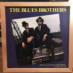 The Blues Brothers - Original Sound Track (LP)