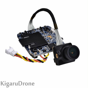RunCam Split3 nano DVR:1080p/60fps HD録画 HDカメラ