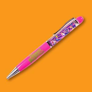 フロートボールペン