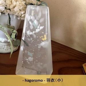 ガラス位牌 (小) - hagoromo - 羽衣