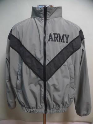 ARMY(米陸軍)  IPTU フィジカルトレーニングジャケット 極上品