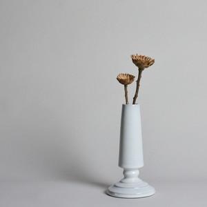 rpm / フラワーベース 〈陶器 / 花瓶 / 一輪挿し / ドライフラワー / オブジェ 〉
