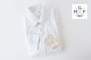 GMF965|ボタンダウンシャツ|M