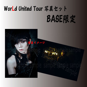 【写真】WorLd United Tour  -BASE限定販売-