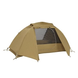 予約販売3月発送 KELTY TACTICAL  2PERSON FIELD TENT COYOTE(二人用)