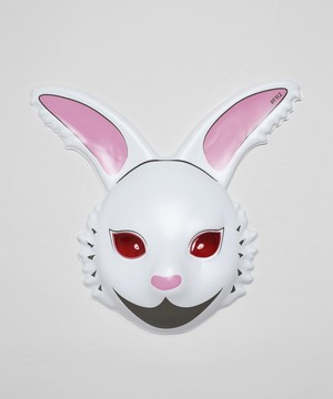 Fxxking Rabbits Face Mask(お面)