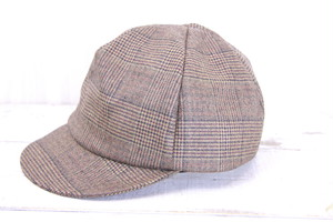 """Nine Tailor"" Wanstead Cap"