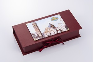 チョコレート通販 イタリアジャンドゥーヤ4種類200g