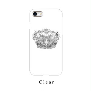 ICON / Clear iPhone cases