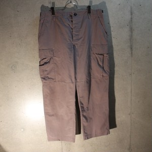 Gray Tactical Pant