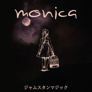 NEW ALBUM『MONICA』(2019.11.30発売)