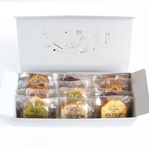 焼き菓子 パウンド12個  BOX【大】