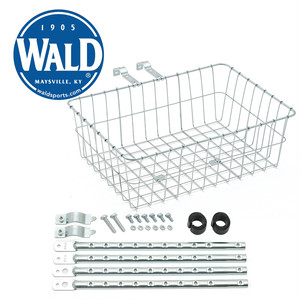 "WALD ""139 Front Basket"" CP"