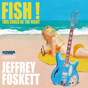 JEFFREY FOSKETT『 FISH! 』