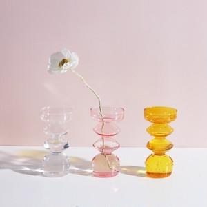 ニュアンスガラス花瓶 R1375