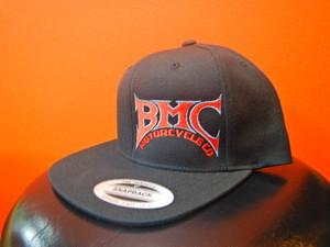 BMC ブラックキャップ