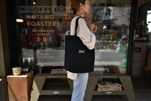 LIMA COFFEE ROASTERS ヘヴィーキャンバス トートバッグ