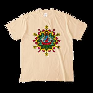 Tシャツ「空・即是・色」(UNISEX)