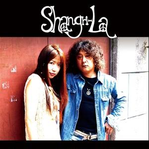 """Shangri-La 1st Album """"Shangri-La"""""""