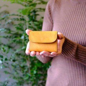Tiny Wallet / YELLOW