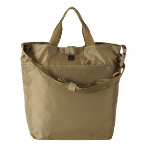 MIS-P102 2WAY SHOULDER BAG - COYOTE TAN