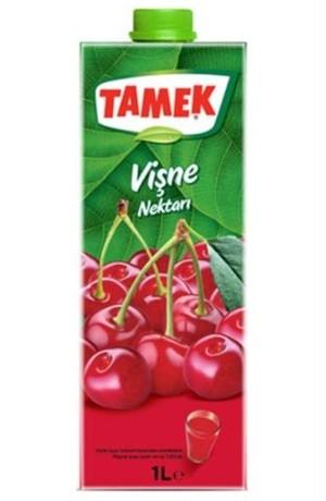 TAMEK タメック サワーチェリーネクター(果汁35%サワーチェリー飲料)1000mL